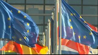 EU-Politiker begrüßen Einigung von Union und SPD