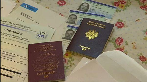 Európai állampolgárságért pereskednek
