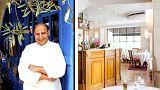 Μαυρομμάτης: Ο πρώτος κύπριος σεφ με αστέρι Michelin