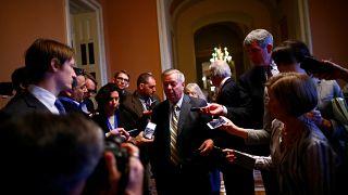 Republicanos e democratas entram em acordo