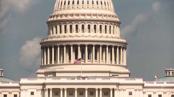 Patto bypartisan al Congresso americano