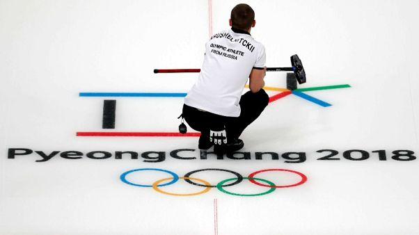 Kış Olimpiyatları'nda erken başlangıç