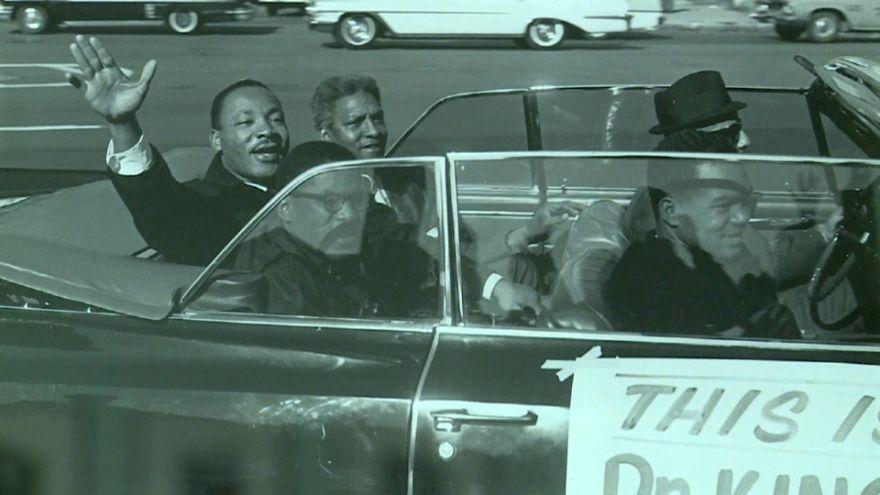 Magnum celebra con una mostra 70 anni di vita
