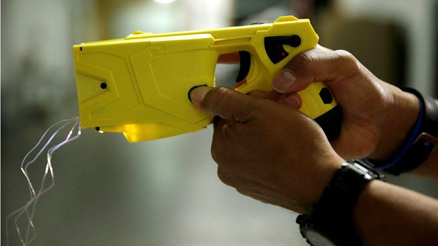 Over half US Taser deaths were 'vulnerable' individuals, says report