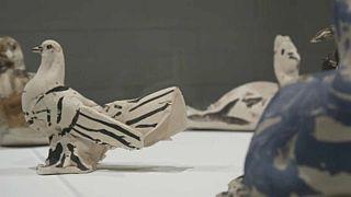 Έκθεση με σπάνια κεραμικά του Πικάσο