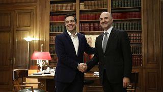Α.Τσίπρας: «Ιστορικό ορόσημο για την Ελλάδα το προσεχές καλοκαίρι»
