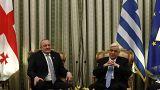 Παυλόπουλος: Όλα εξαρτώνται από την επίλυση του ονοματολογικού