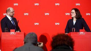 GroKo: Rund 460.000 SPD-Mitglieder haben das letzte Wort