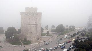 Θεσσαλονίκη: Ομαλή η λειτουργία στο αεροδρόμιο «Μακεδονία»