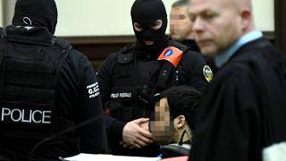 Reprise du procès Abdeslam à Bruxelles en son absence