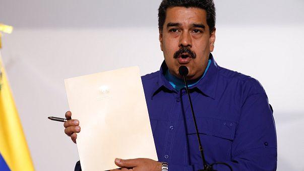 Venezuela al voto per le presidenziali
