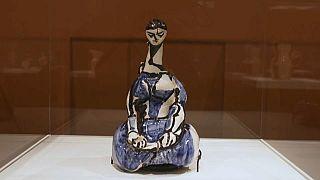 Le ceramiche di Picasso in mostra a Copenhagen