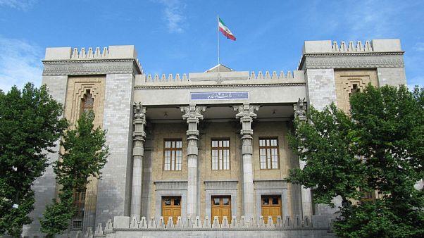 واکنش شدید وزارت خارجه ایران به تصمیم شرکت سامسونگ