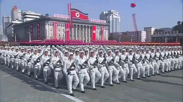 Pyongyang, alla vigilia dei giochi il regime torna a mostrare i muscoli