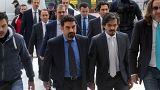 Ελλάδα: Στο ΣτΕ η υπόθεση των οκτώ Τούρκων αξιωματικών
