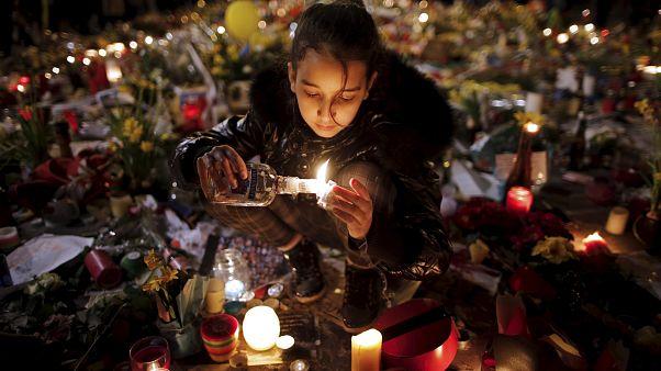Abdeslam-Prozess: Angehörige von Opfern sprechen