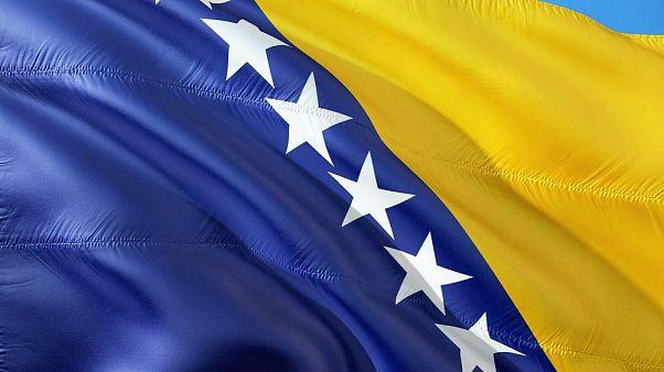 Los intentos de Bosnia para encontrar una letra para su himno