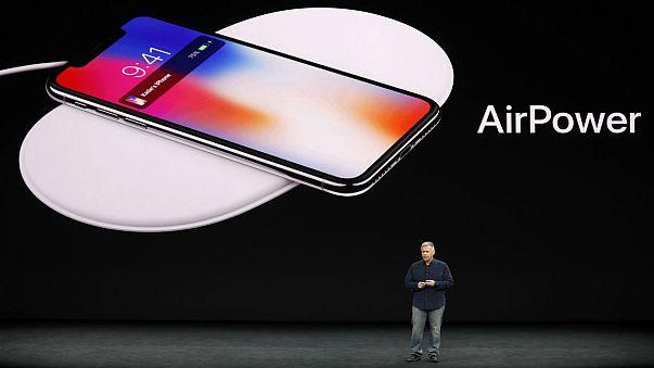 محصول جدید اپل در راه بازار