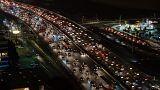 La classifica delle città più trafficate al mondo (in cui Oslo batte Roma)