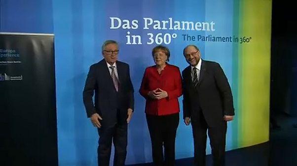 الاتحاد الأوروبي  يتطلع إلى إرساء استراتيجية سياسية محكمة في ألمانيا..لماذا؟