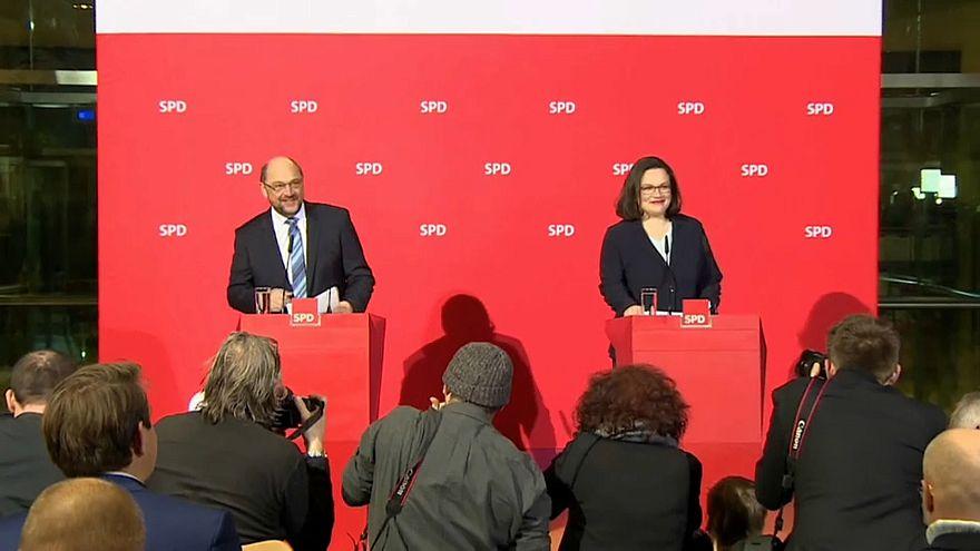 Germania: governo, i dubbi dei giovani dell'Spd