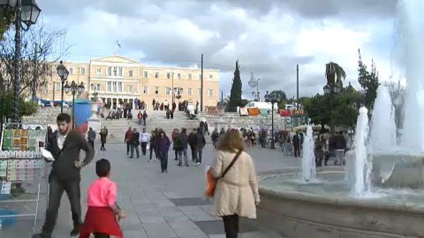 Folytatja államkötvény-kibocsátását Görögország