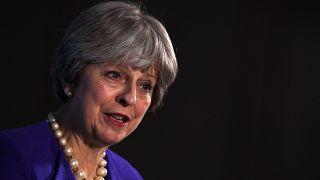 May: Brexit'ten dönüş yok