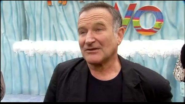 Mehr Selbstmorde nach Robin Williams' Tod