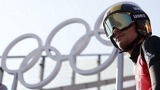 ورزشکاران ایرانی هدیه سامسونگ را دریافت میکنند