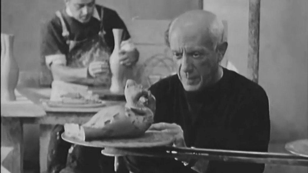 La cerámica de Picasso brilla en Dinamarca