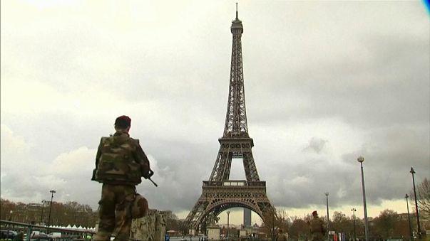 Orçamento para a defesa reforçado em França