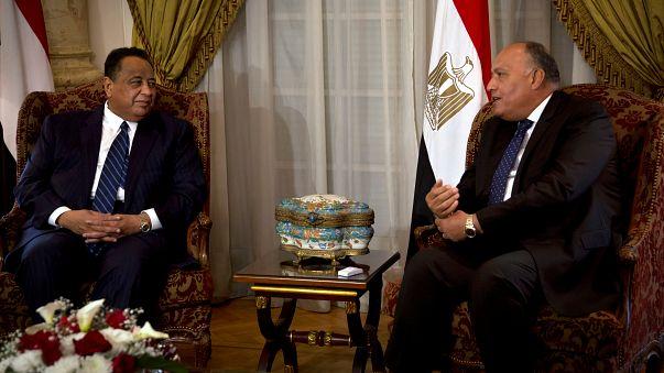 وزير الخارجية السوداني ينفي أي نية لإقامة  قاعدة عسكرية تركية  في بلاده