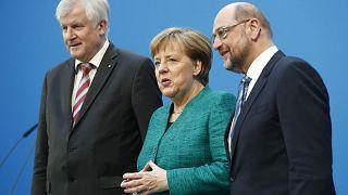 Jó hír az uniónak a berlini koalíciós egyezség