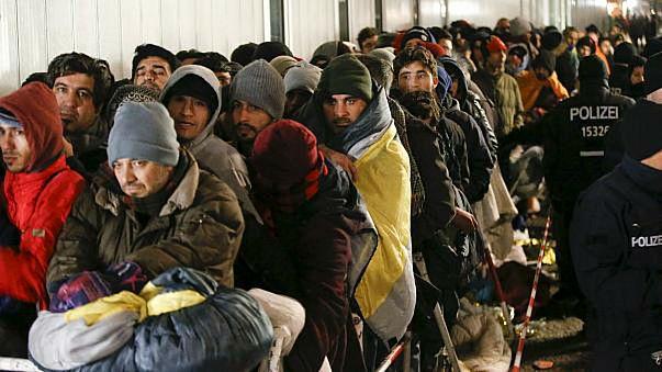 سياسة لم شمل أسر اللاجئين في ألمانيا..إلى أين؟