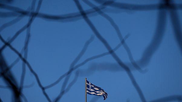 """""""Forte procura"""" na emissão de dívida grega a 7 anos"""