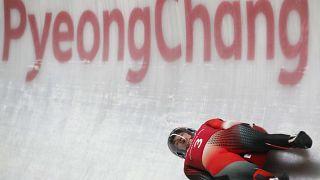 JO de Pyeongchang : que la fête commence!