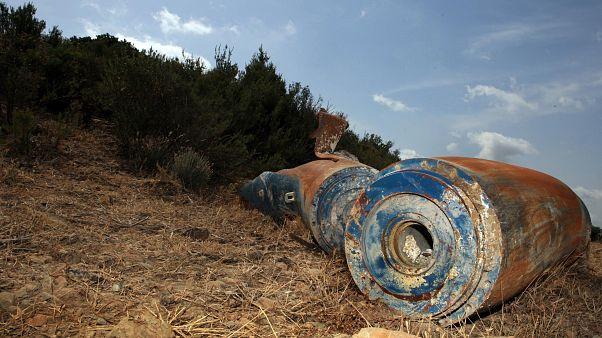 """""""L'uranio impoverito uccide"""", dice commissione parlamentare"""