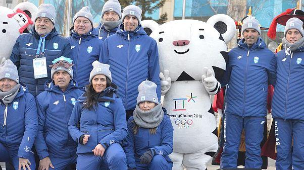 Αντίστροφη μέτρηση για την τελετή έναρξης των Χειμερινών Ολυμπιακών