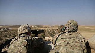 """Nach US-Angriff auf Assad-Truppen: Damaskus spricht von """"Massaker"""""""