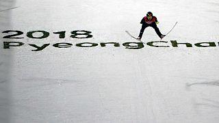 Jogos Olímpicos de Inverno decorrem de 09 a 25 de fevereiro