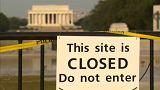 Ismét leállnak az amerikai kormányhivatalok