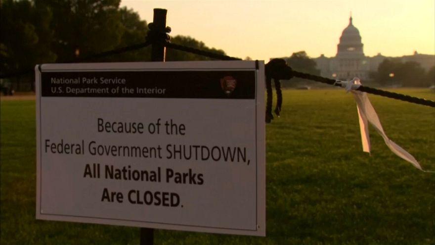 ABD: Senato'da bütçe görüşmeleri tıkandı, federal hükümet yeniden kapanmanın eşiğinde