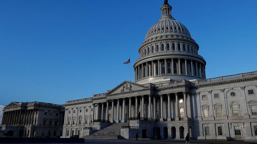 """ΗΠΑ: Νέo """"λουκέτο"""" του ομοσπονδιακού κράτους"""