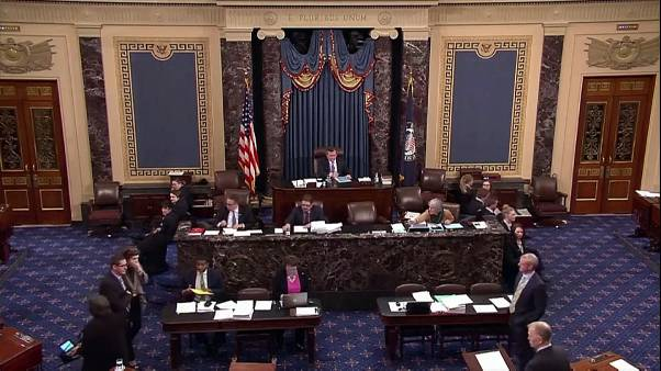 Usa: Trump firma il bilancio e mette fine allo shutdown