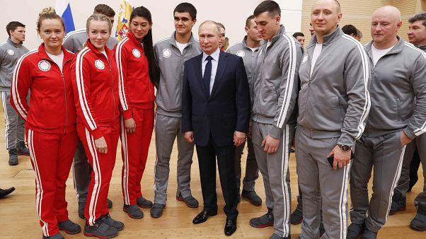 CAS: «Κόκκινο» στο παραπέντε για Ρώσους αθλητές - Μένουν εκτός Ολυμπιακών