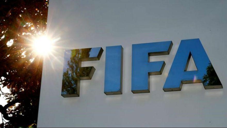 التماس من الفيفا التدخل بخصوص مباريات دوري أبطال آسيا بين الأندية الإيرانية والسعودية