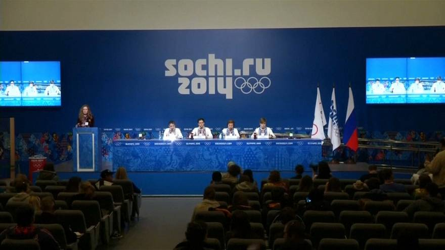 L'arbitre du sport a encore tranché : l'appel de 47 athlètes russes rejeté