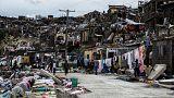 Στελέχη ΜΚΟ προσλάμβαναν ιερόδουλες κατά την αποστολή τους στην Αϊτή