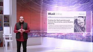 الداعية المصري عمرو خالد ينضم للنقاش حول نهاية العالم