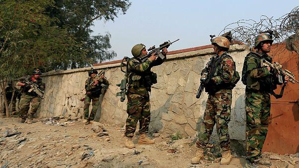 روسیه: آمریکا مانع آغاز مذاکرات صلح افغانستان میشود